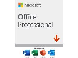 microsoft office professional 2019 1