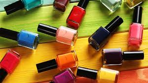 5 best gel nail polish brands to add to