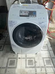 Máy hitachi giặt 9kg sấy 6 kg . Hàng vip bh 12t - 75514769