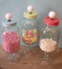 5 ways to use mason jars or recycled