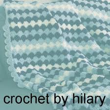 the batter's box crochet by hilary by thebattersbox on Etsy