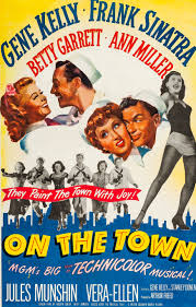 On the Town (film) - Wikipedia