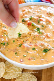 rotel dip only 4 ings spend