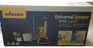 Wagner W950 Universal Paint Sprayer In B33 Solihull For 60 00 For Sale Shpock