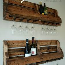 diy wine rack plans you can build