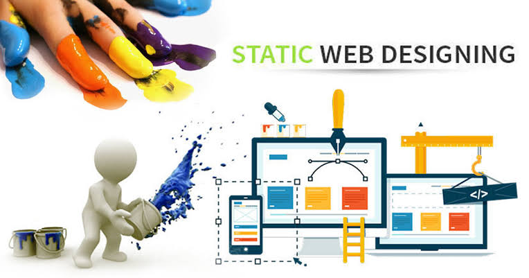 Image result for static web design