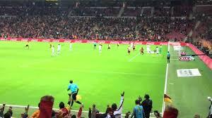 2015-2016 Galatasaray - Antalyaspor Gol: Selçuk İnan 90+1 - YouTube