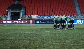 Руководство ФНЛ не хочет доигрывать сезон. «Торпедо», «Нефтехимик» и  «Чертаново» против | Спорт на БИЗНЕС Online