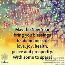 best new year blessings images in quotes about new year