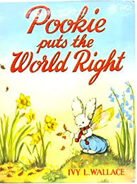pookie puts the world right - AbeBooks