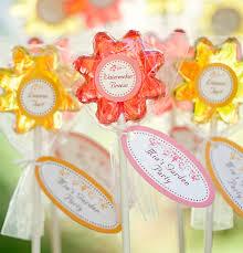 diy lollipop favors party inspiration