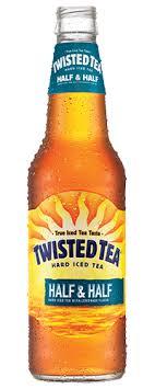 twisted tea half half gotbeer
