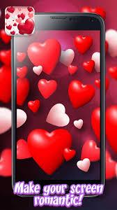 قلوب خلفيات حية و صور رومانسية For Android Apk Download