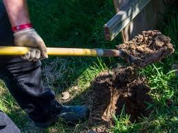 Post Hole Augers Vs Post Hole Diggers