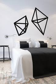 Geometric Wire Shapes Wall Decals Walltat Com Art Without Boundaries