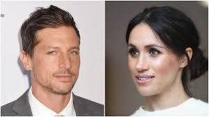 Simon Rex Offered $70,000 to Lie About Meghan Markle Relationship