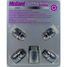 mcgard ultra high security gm cruze