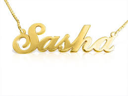 necklace gold name necklace gold locket