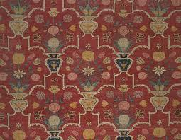 the indian vase carpet fragment