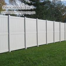 China Vinyl Fence With No Visible Fasteners China Vinyl Fencing Fence