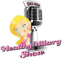 Mom of the Week - Hilary Phillips, Mother of Two and Radio Show ...