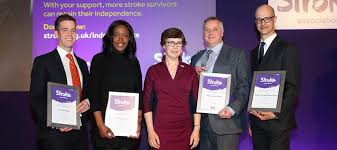 Congratulations to Stroke Association awardees | The University of Edinburgh