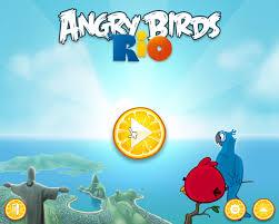 Angry Bird Rio Unlock Code - Popular Bird 2017