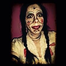 annabelle makeup artist jacquie