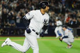 Here's the next step in Yankees' Aaron Hicks' recovery from Tommy ...
