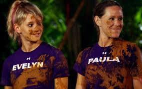 Challenge Fan Friday: Paula Meronek, the perfect partner | by Allan Aguirre  | Medium