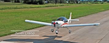 zenith aircraft pany