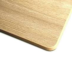 replacement table top wood