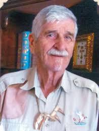 "Ernest ""Buddy"" Beck Obituary - Lexington, North Carolina | Legacy.com"