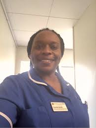 Role Model: Clinical specialist nurse Camille Smith | Nursing Times