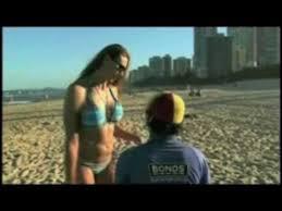 Amazon Eve & The Little Lifeguard - YouTube