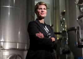 The Big Interview: Petra Wetzel, West brewery founder | The Scotsman