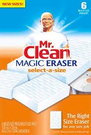 mr clean magic eraser reviews