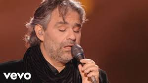 Andrea Bocelli - Can't Help Falling In Love (HD) - YouTube