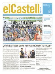 El Castell Nº91 by Editorial MIC - issuu