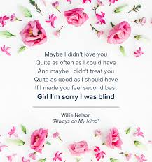 i m sorry quotes to personalize your apology