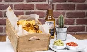 mexican restaurant from nutritionist