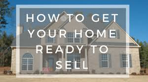 Image result for preparing house to sell