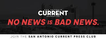 San Antonio Current - About   Facebook