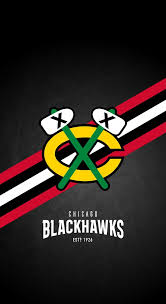chicago blackhawks wallpaper iphone