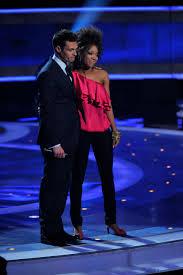 Ashthon Jones is eliminated on 'American Idol'