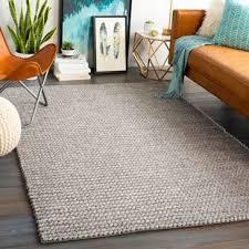 Modern Flat Woven Area Rugs Allmodern