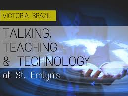 When Victoria Brazil came to St. Emlyn's: The Full Story • St Emlyn's
