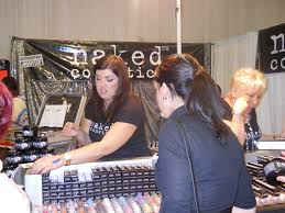 more from the makeup show nyc permed