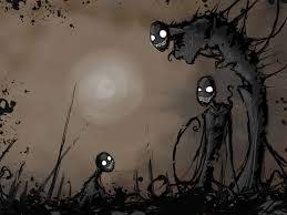 creepy wallpapers top free creepy