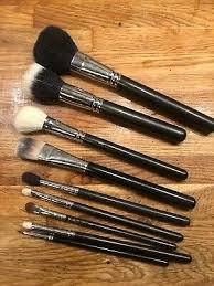 mac makeup brushes set 33 00